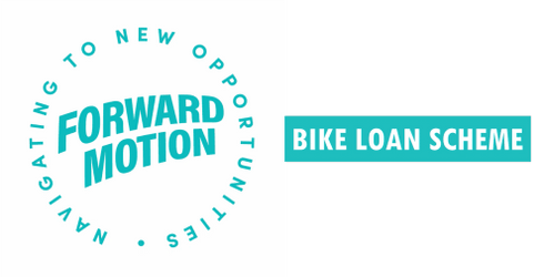 Foward Motion Bike Loan