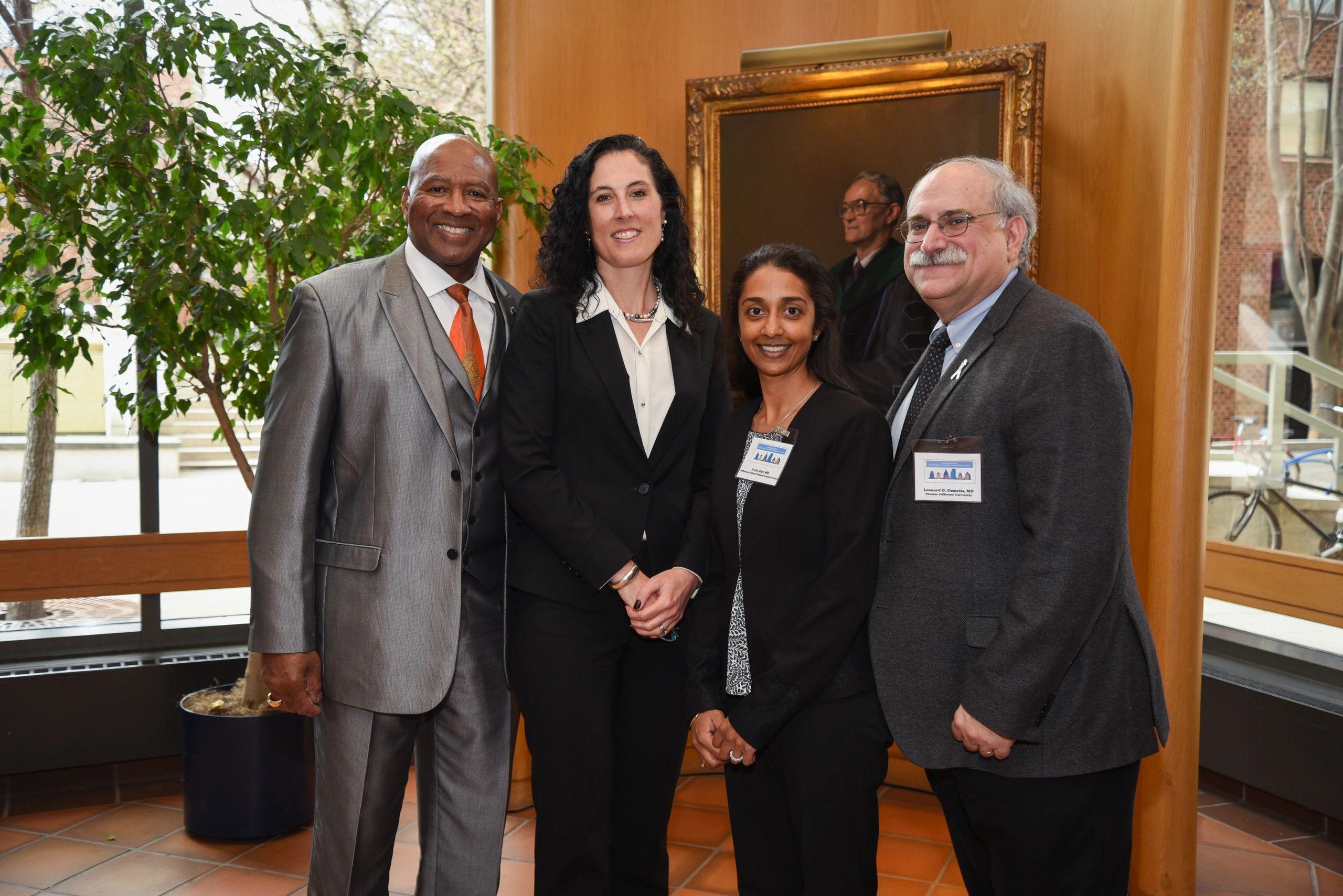 Philadelphia Prostate Cancer Consensus 2017