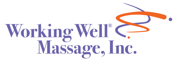 Working Well Massage