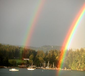 The Magic of the San Juan Islands