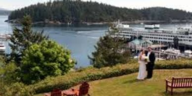 Friday Harbor House Islands Weddings and Events Wedding Planner San Juan Island Weddings