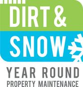 Dirt & Snow Year Round Property Maintenance