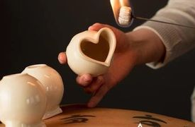 Love Fire Cupping