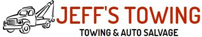 Jeff's Towing