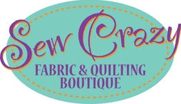 Sew Crazy Fabric & Quilting Boutique