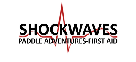 SHOCKWAVES-FIRST AID & PADDLE ADVENTURES