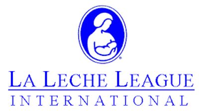 La Leche League Breastfeeding Baby