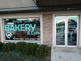 Simple Taste Gluten free Bakery and Cafe