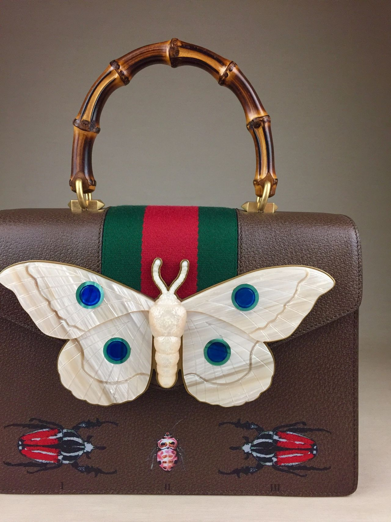 e05195f7429d61 How to tell a real GUCCI handbag from a fake one