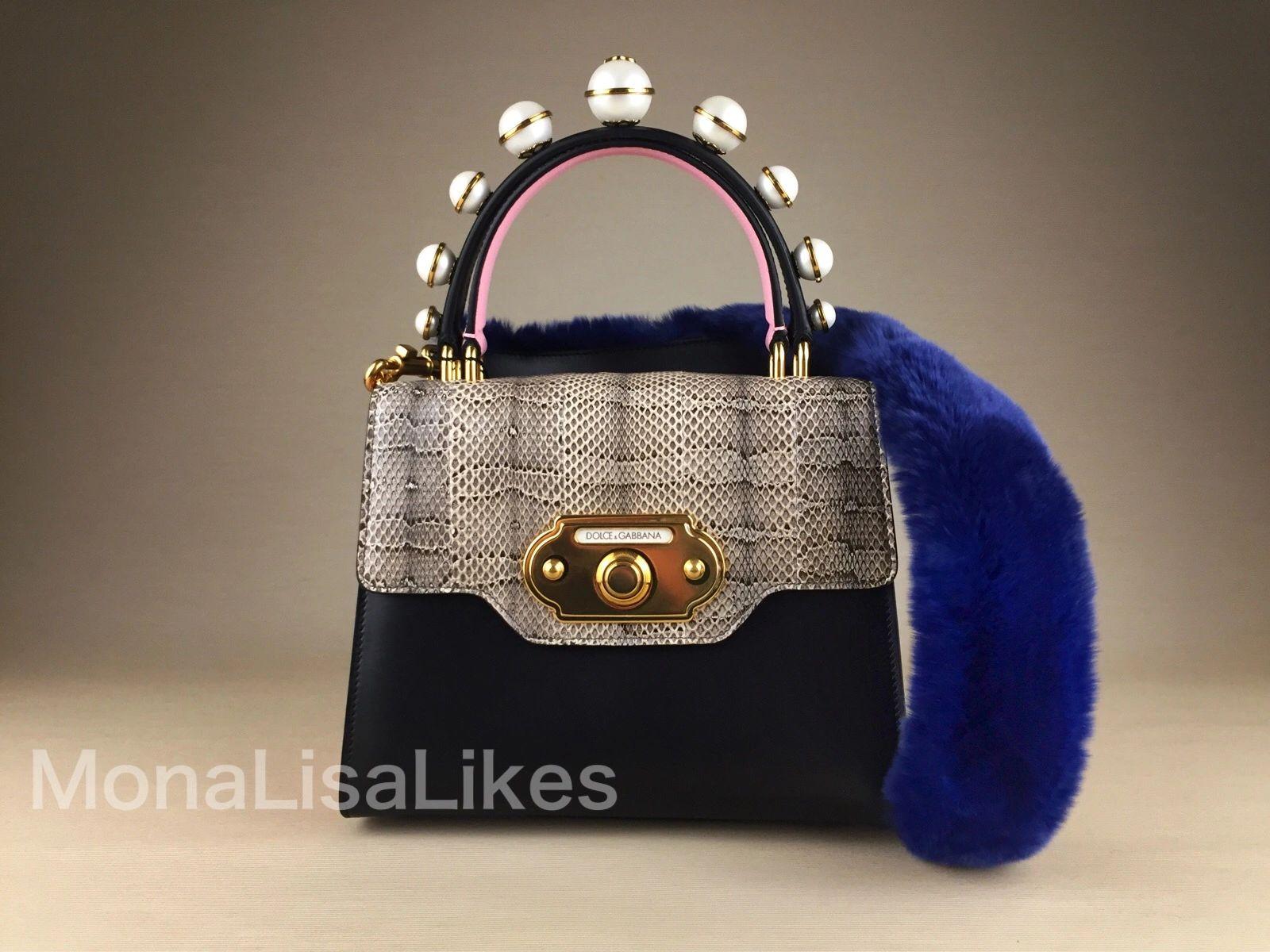 Blue Heaven Handbags