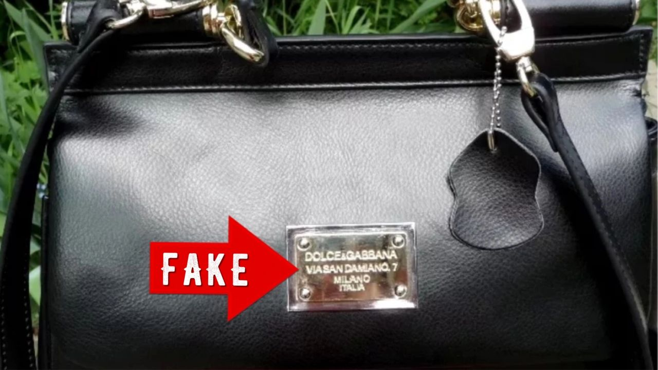 Cheap lloking plate tells you abut cheap DOLCE   GABBANA replicas Cheap  looking ... 52547b71ab