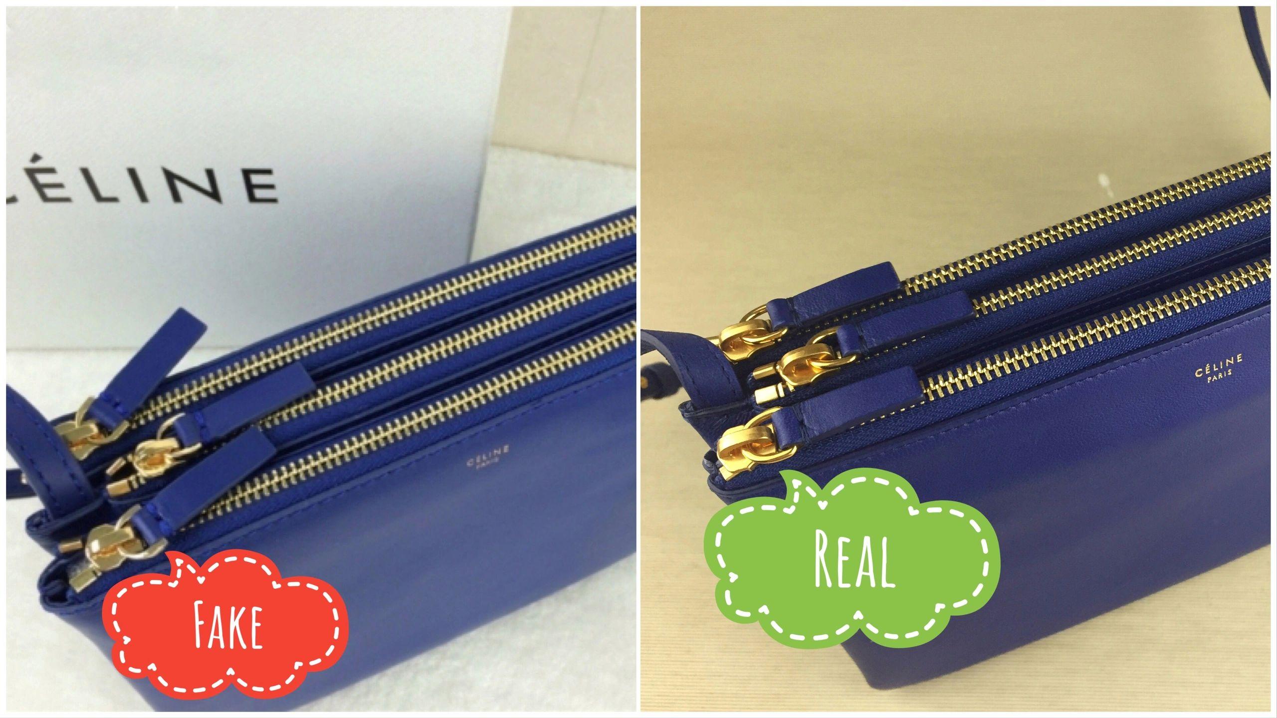 b2472d45e4 CELINE handbags authenticity guide - MONALISALIKES