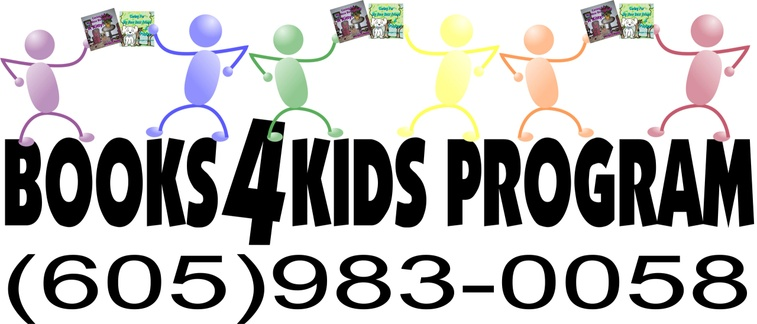 The Books 4 Kids Program