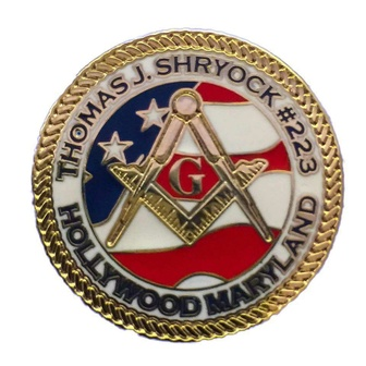 Thomas J Shryock Lodge #223