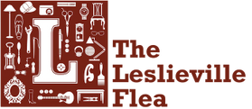The Leslieville Flea