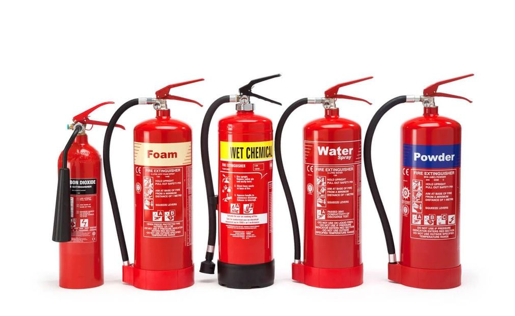 Fire Extinguishers serviced and Supplied. Based in MIddlesbrough but offer a U.K wide service
