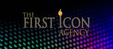 The official logo of The First Icon Agency LLC, where innovation speaks for itself