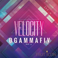 VELOCITY_SINGLE ARTWORK_DGAMMAFIV