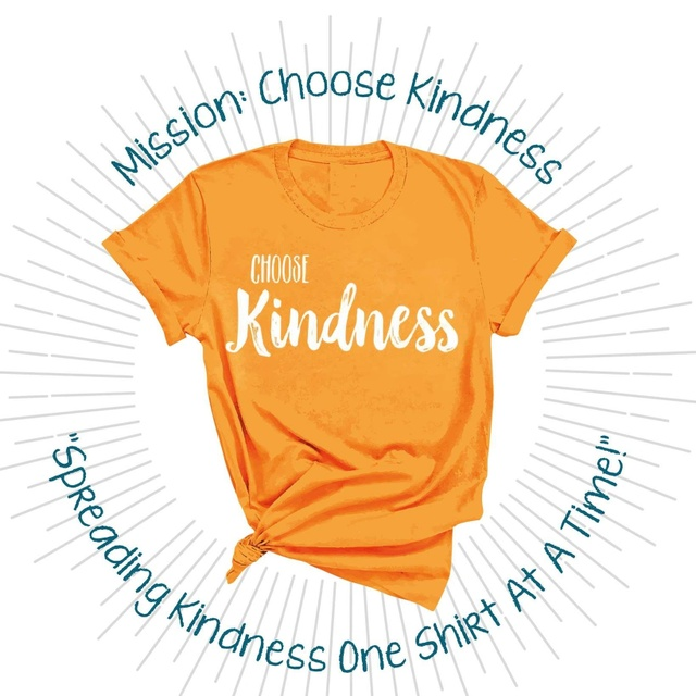 Mission:  Choose Kindness