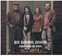 Great new old-time band with bluegrass tendencies.