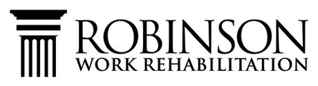 Robinson Work Rehabiltiation Services