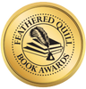 The Feathered Quill Award was given to Nickerbacher