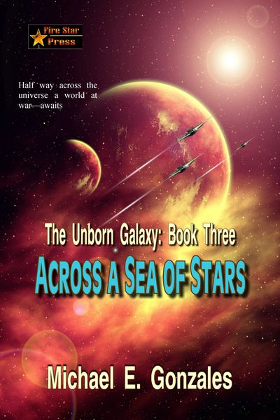 Book 3, Across a Sea of Stars