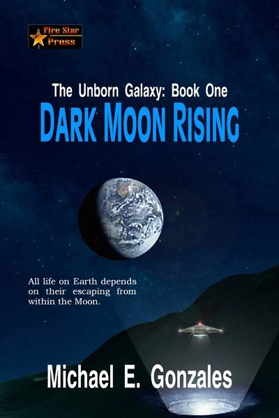 Book 1, Dark Moon Rising