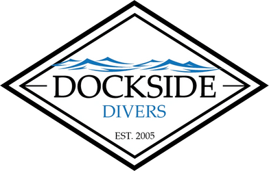Dockside Divers Inc.