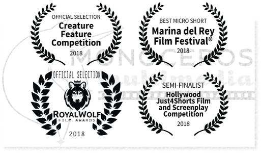 Monoceros Multimedia Laurels and Awards