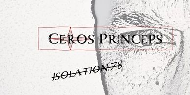Ceros Princeps on YouTube