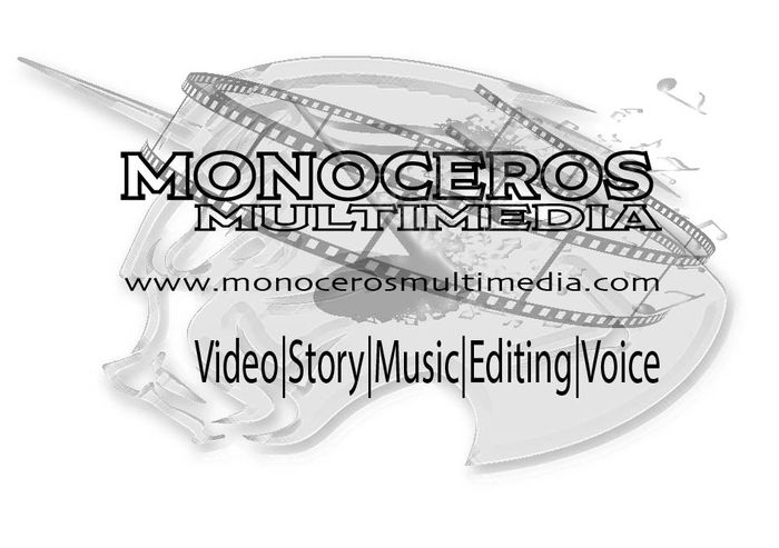 Monoceros Multimedia - Video Content For Your Universe