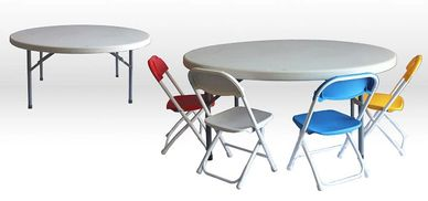 Kids Round tables for sale
