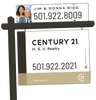CENTURY 21 H.S.V. Realty for all your home buying needs