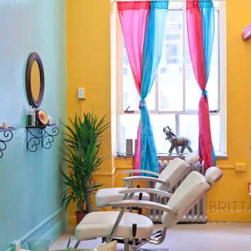 Hibba Beauty Studio SOHO