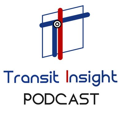 Link to the Transit Insight podcast feed.