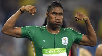 Caster Semenya - Intersex Athlete - XY Chromosomes and Internal Male Organs