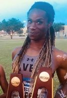 Males are Running Away with Female Titles - Transgender Athlete -  CeCe Telfer