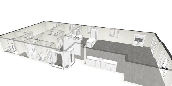 3D Home Design, Home Renovations, Home Remodeling, Los Angeles