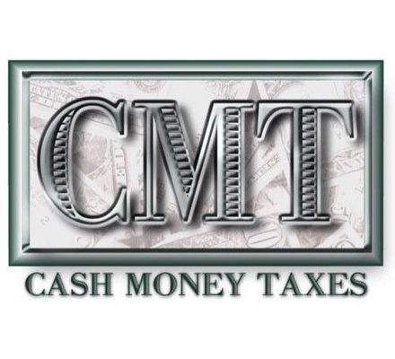 CASH MONEY TAXES