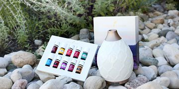 Aromatherapy, essential oils, plant-based wellness, NESTED, holistic, doula, healthy