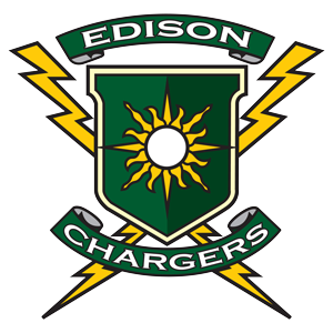 Edison High School Band & Colorguard