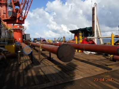 Pipeline Pre-commissioning | EMAS Energy