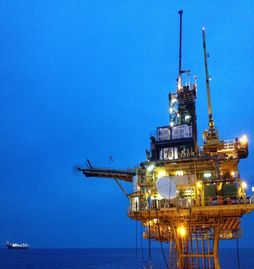 EMAS Energy - Operate on Offshore Platform