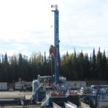 Drilling Rig | EMAS Energy