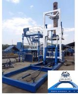 Conductor Cutting Laydown Frame, P&A | EMAS Energy