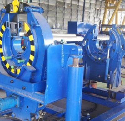Tubing/ Casing Bucking Unit - TRS | EMAS Energy
