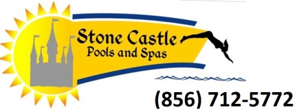 Stone Castle Pools and Spas Servicing the Gloucester County, NJ A