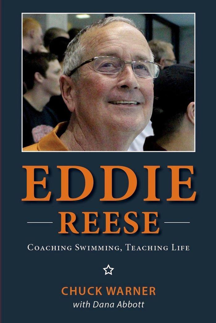 d7e6ea12ad EDDIE REESE  Coaching Swimming