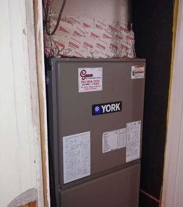 YORK, Installation,Repair, Maintenance, HVAC Contractor in Venice, FL; Air Handler